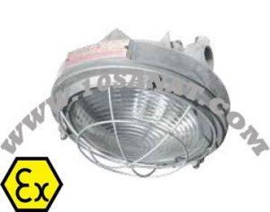 چراغ تونلی ضد انفجار