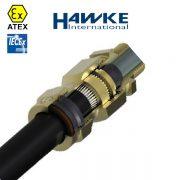 گلند ضد انفجار HAWKE
