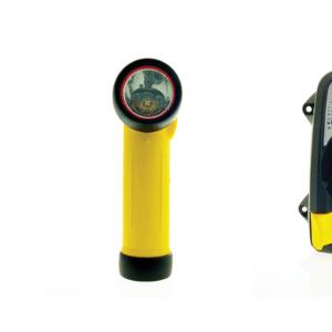 چراغ قوه ضدانفجار R-55